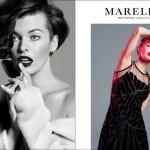 Милла Йовович в фотосессии для Marella Fall Winter 2012