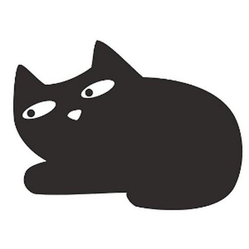 Трафареты кошки - фото 18