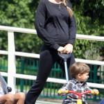 Жизель Бундхен ждет второго ребенка