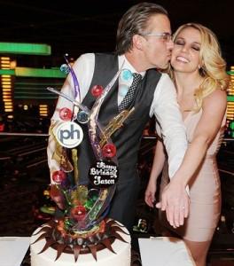 Бритни Спирс готовится к свадьбе - фото 3