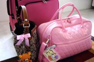 сумки для роддома