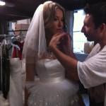 Ксения Собчак выходит замуж
