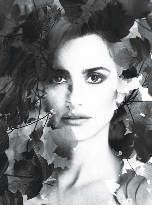 Пенелопа Крус для W Magazine Сентябрь 2012 - фото 3