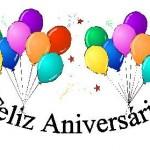 Поздравления с днем рождения на португальском