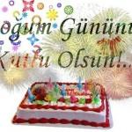 Поздравления с днем рождения на турецком