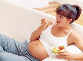 живот пятый месяц беременности