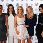 Spice Girls выступят на закрытии Олимпиады