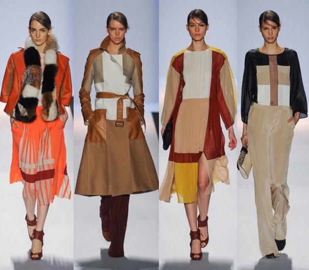 Мода осень 2012 - фото 12