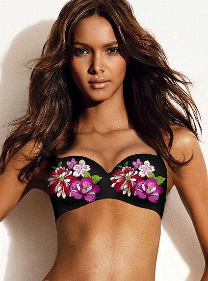 Белье от Victoria's Secret 2012 - фото 19