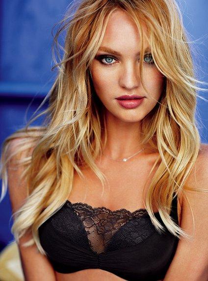 Белье от Victoria's Secret 2012 - фото 15
