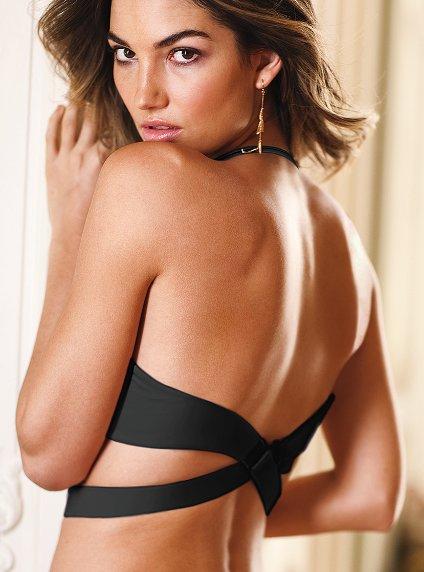 Белье от Victoria's Secret 2012 - фото 29