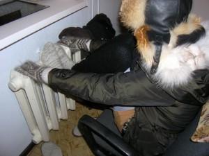 избавляемся от икоты, после холода