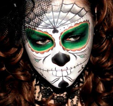 Образ на Хэллоуин - фото 4