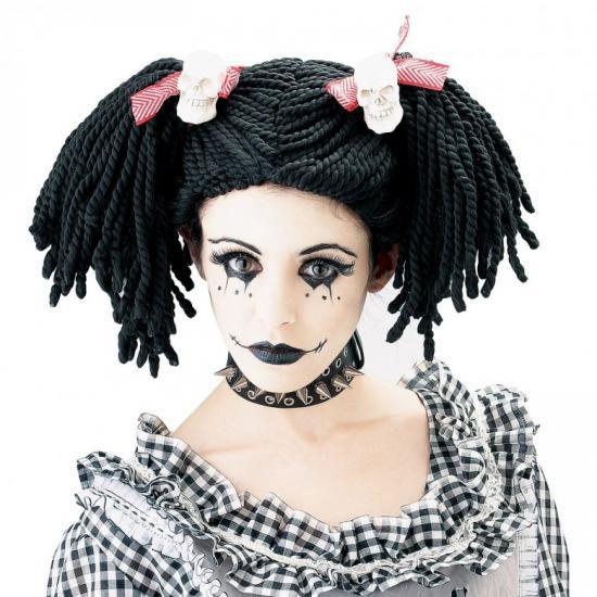 Образ на Хэллоуин - фото 3