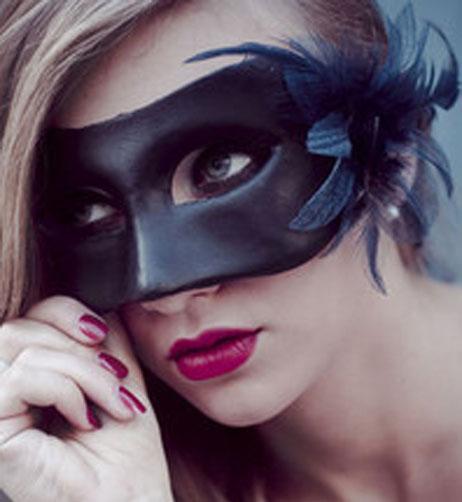 Карнавальные маски - фото 10