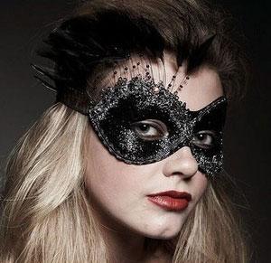 Карнавальные маски - фото 11