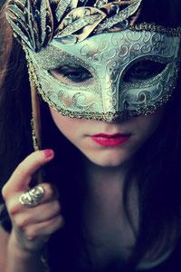 Карнавальные маски - фото 14