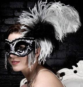 Карнавальные маски - фото 12