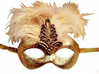 Карнавальные маски - фото 8