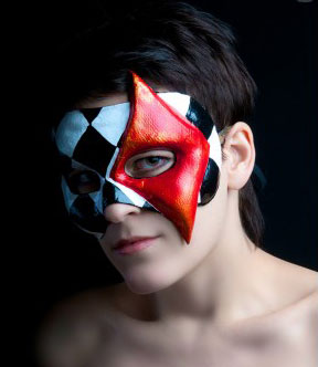 Карнавальные маски - фото 13