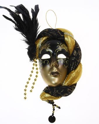 Карнавальные маски - фото 20