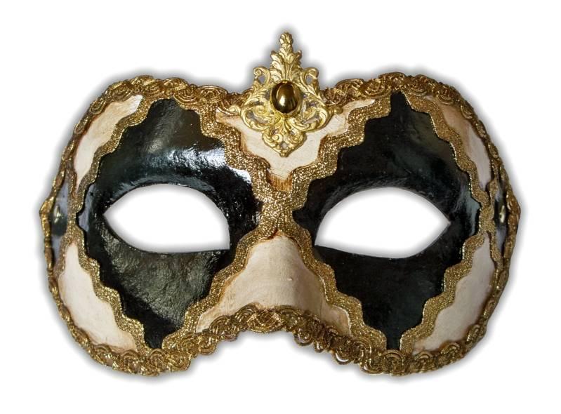 Карнавальные маски - фото 9