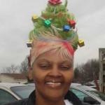 Новогодние прически 2013