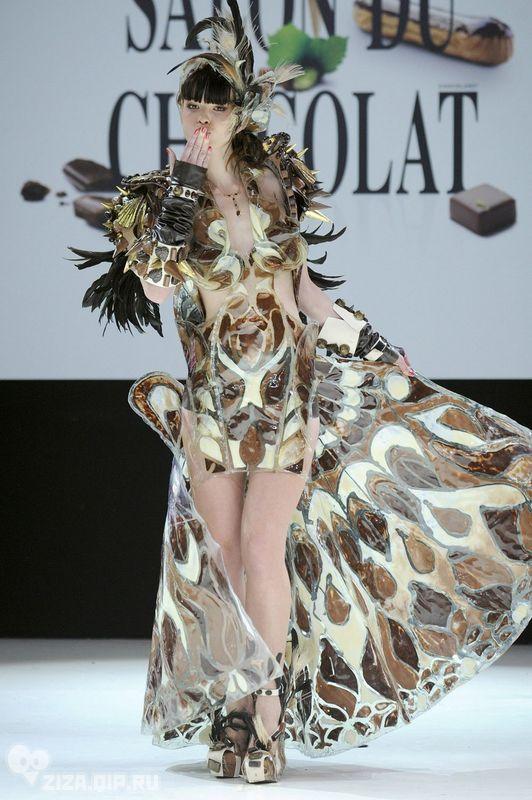 Шоколадная мода - фото 11