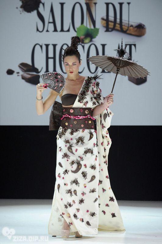 Шоколадная мода - фото 12