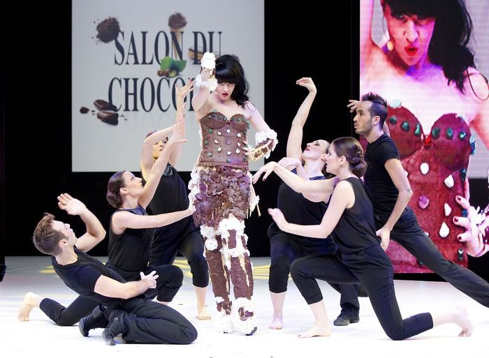 Шоколадная мода - фото 2