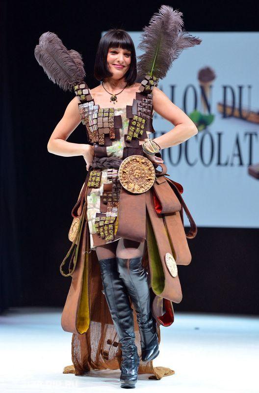 Шоколадная мода - фото 4