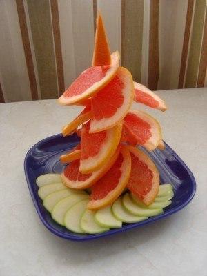 Новогодние закуски «Елочки» - фото 3