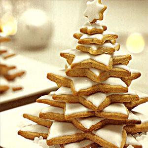 Новогодние закуски «Елочки» - фото 13