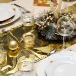 Новогодний стол 2013