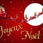 Поздравления с Рождеством на французском