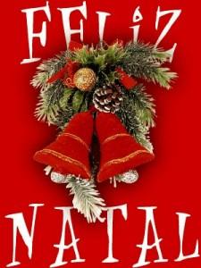 Поздравления с Рождеством на португальском