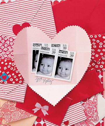Валентинки своими руками - фото 9
