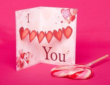 Валентинки своими руками - фото 16