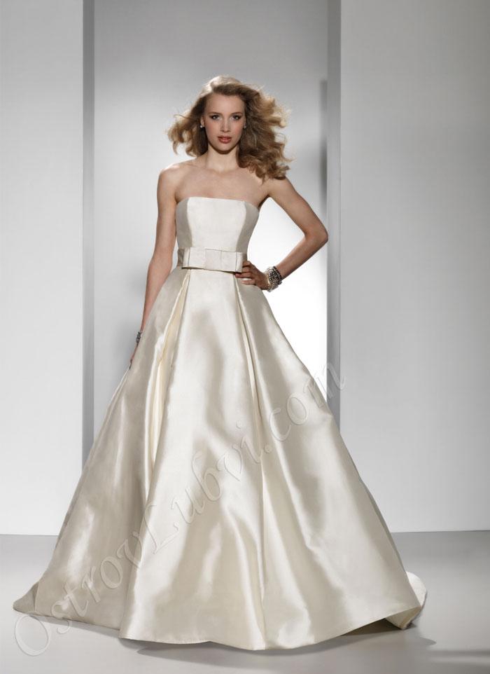 Свадебные платья 2013 - фото 18