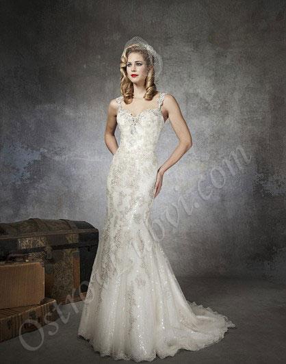 Свадебные платья 2013 - фото 5