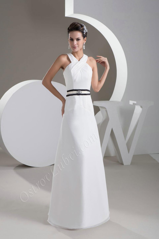Свадебные платья 2013 - фото 25