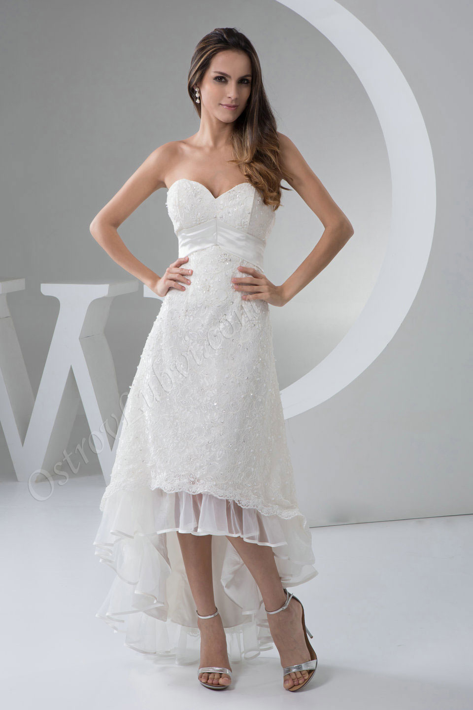 Свадебные платья 2013 - фото 27