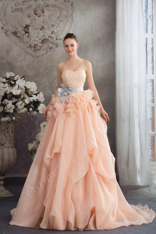 Свадебные платья 2013 - фото 49