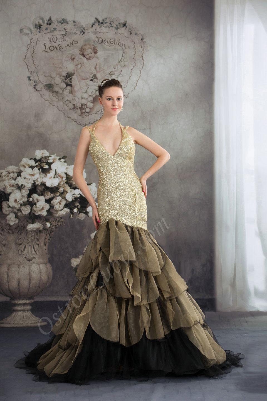 Свадебные платья 2013 - фото 51