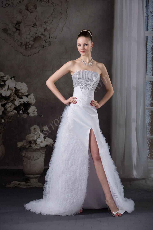 Свадебные платья 2013 - фото 41