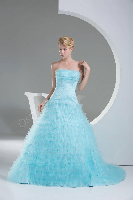 Свадебные платья 2013 - фото 52