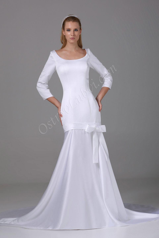 Свадебные платья 2013 - фото 37