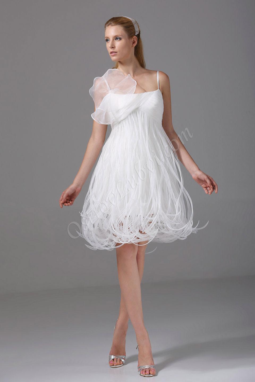 Свадебные платья 2013 - фото 38