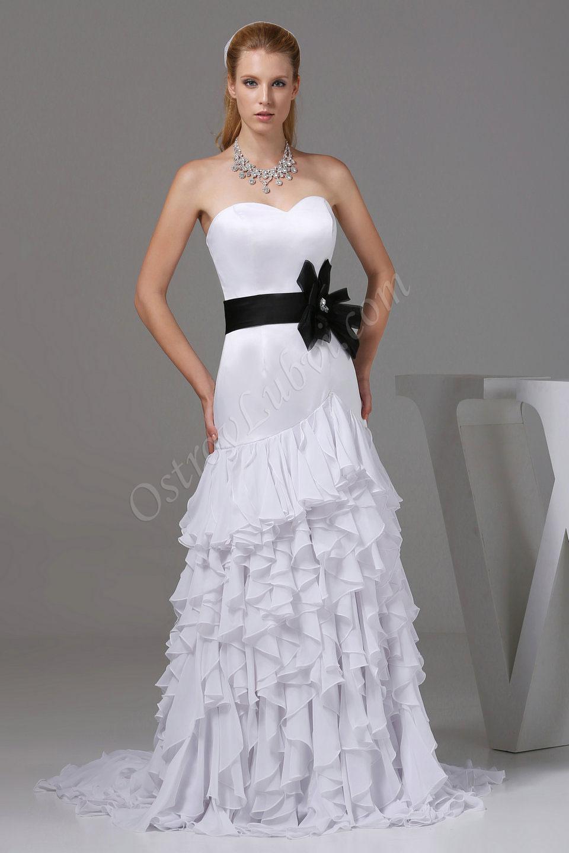 Свадебные платья 2013 - фото 45
