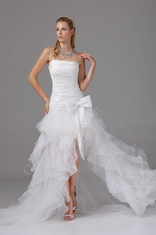Свадебные платья 2013 - фото 39